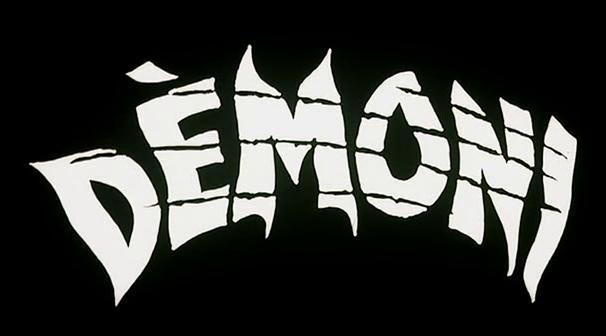 Picture of a movie: Dèmoni
