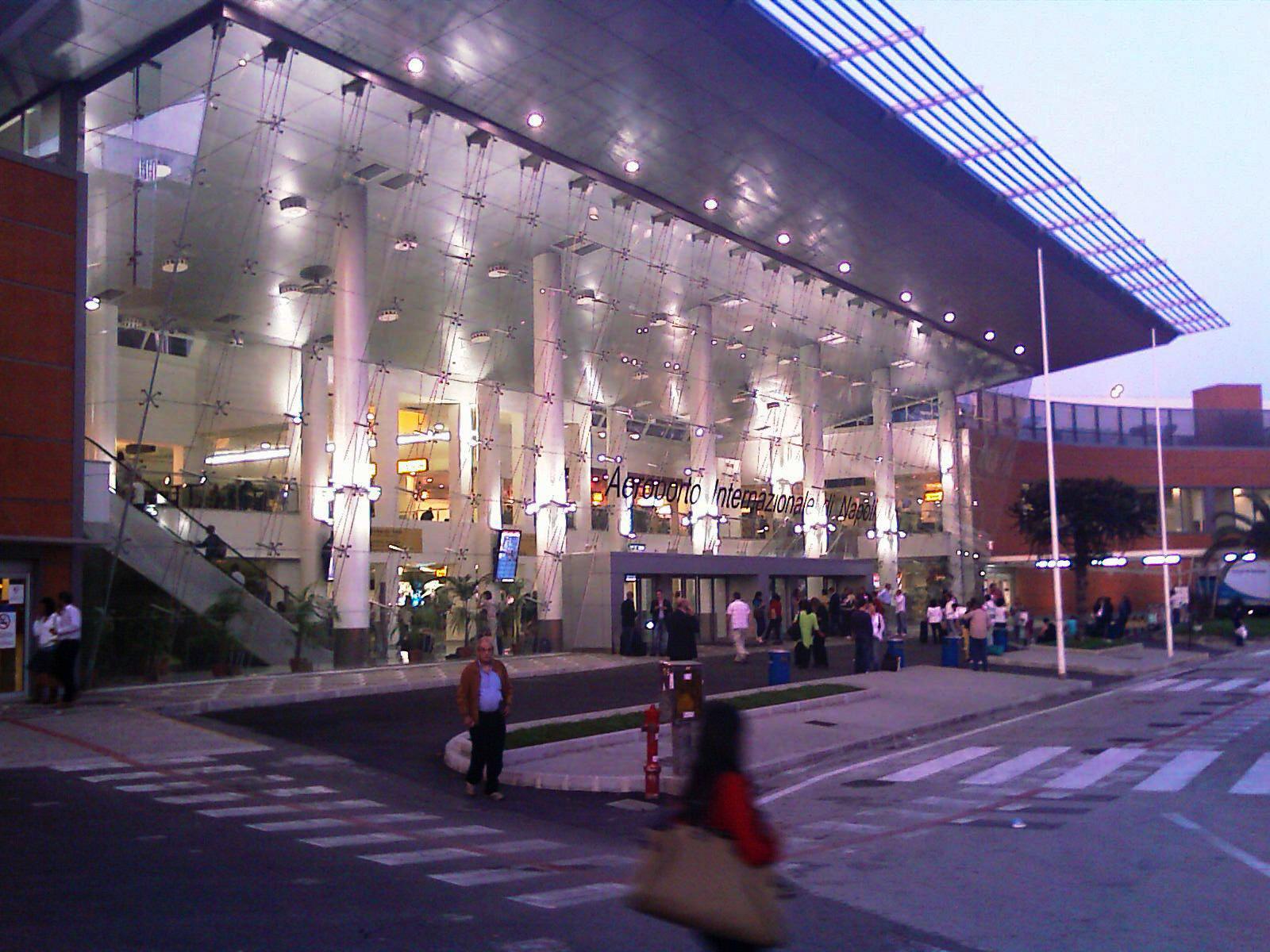 Aeroporto Zurigo Partenze : Aeroporto di napoli capodichino wikipedia
