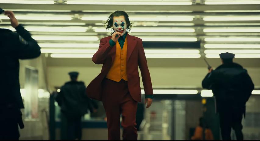 Image Result For Joker Film Review
