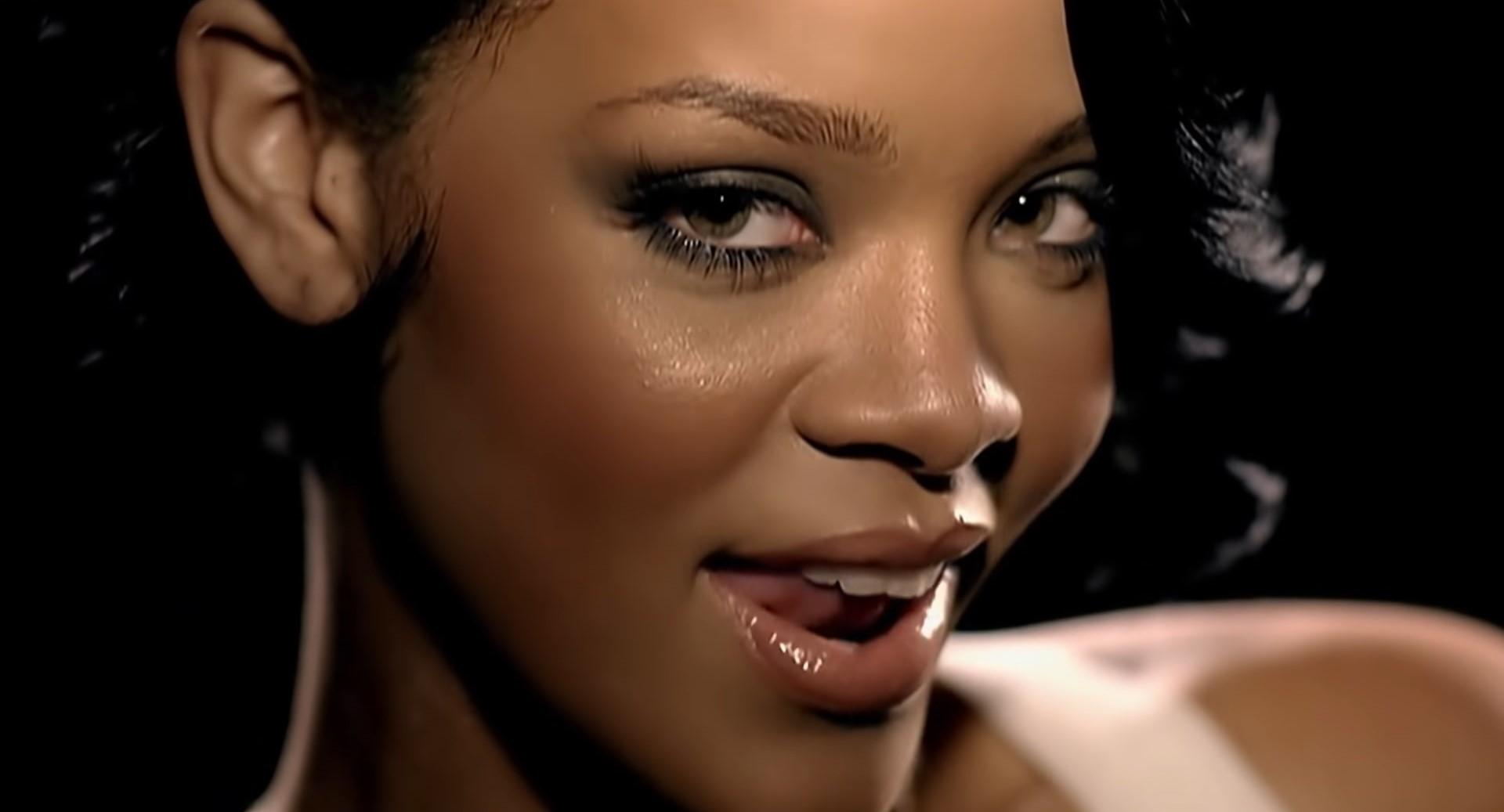 ti e Rihanna hook up si può collegare un magnete di avviamento allindietro