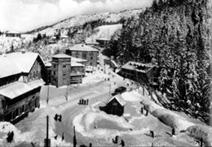 L'Abetone nel 1953