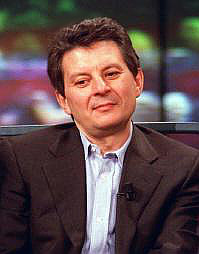 Adriano Sofri nel 1993