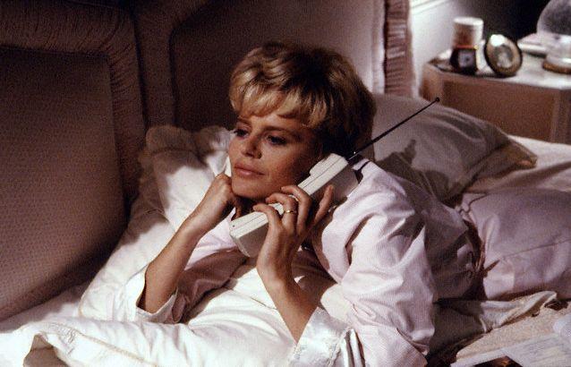La storia di lady chatterley 1989 - 5 3