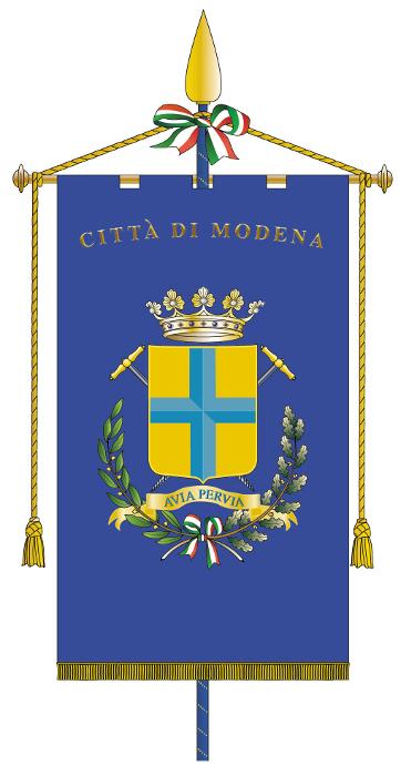 modena - wikipedia - Corso Cucina Modena