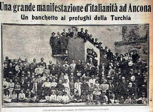 profughi italiani