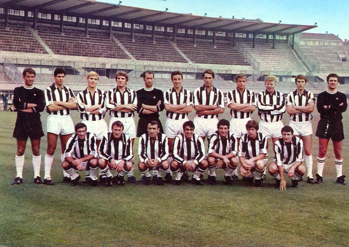 Juventus Football Club: Juventus Football Club Wikipedia