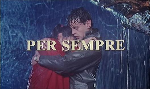 Per sempre film 1987 wikipedia - Dive per sempre ...