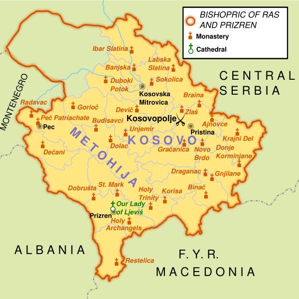 Kosovo Wikipedia