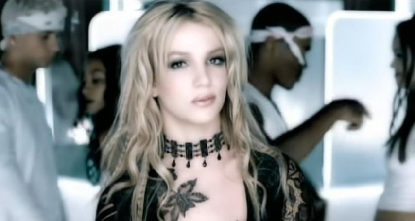 Britney spears 3 - 3 part 8