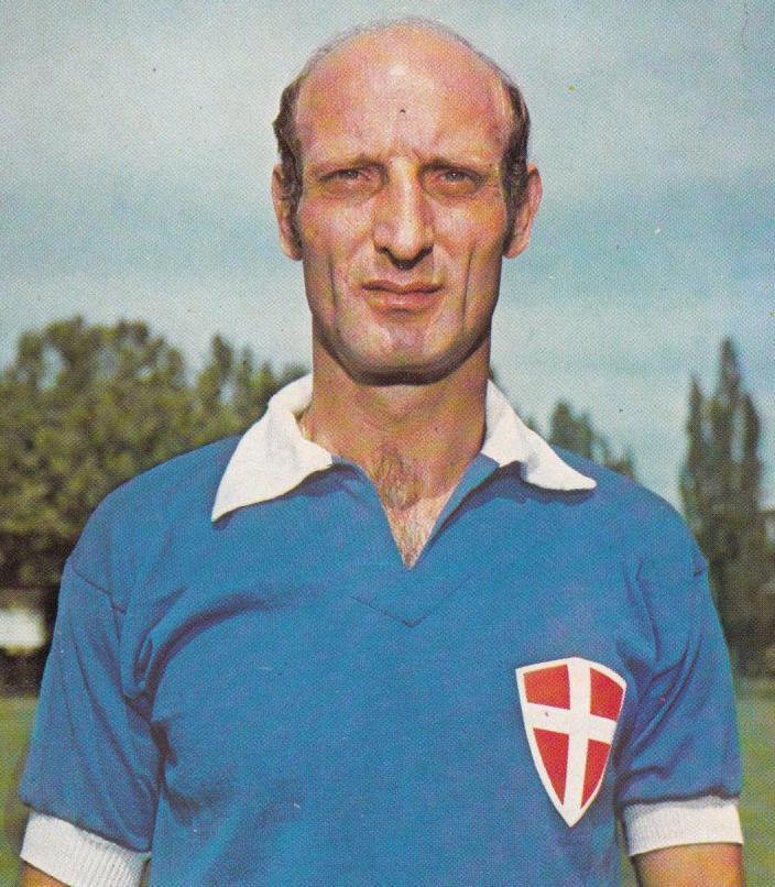 Giovanni Udovicich al Novara