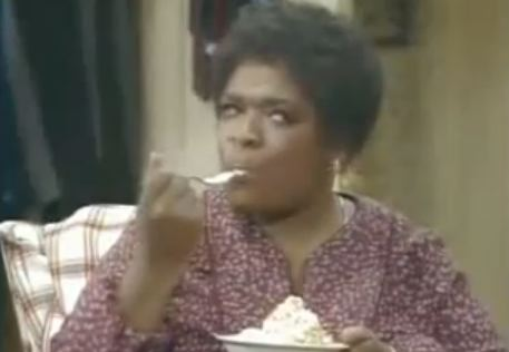 nell carter amazing grace