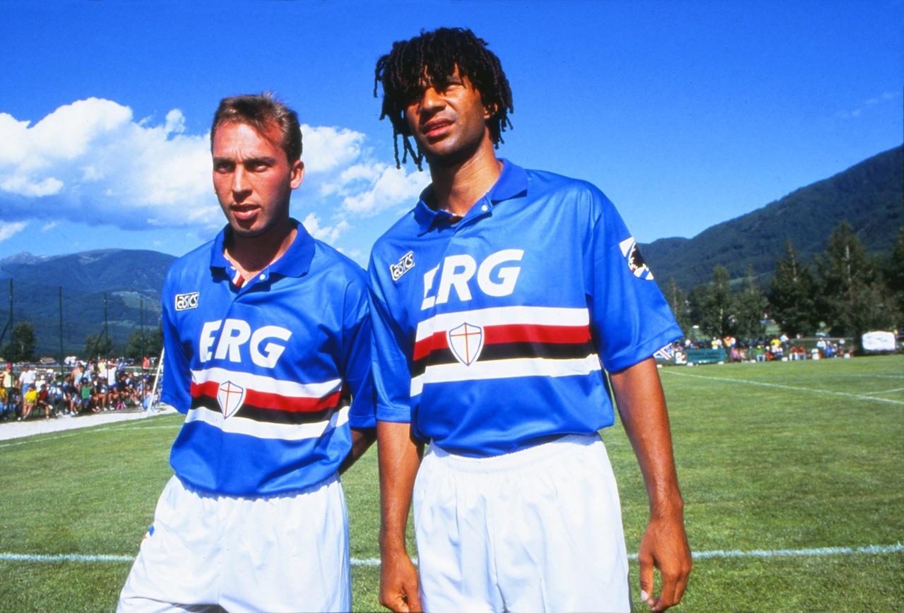 Unione Calcio Sampdoria 1993 1994 Wikipedia