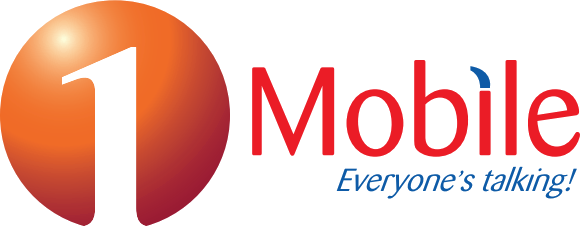 1mobile wikipedia for Logo mobile