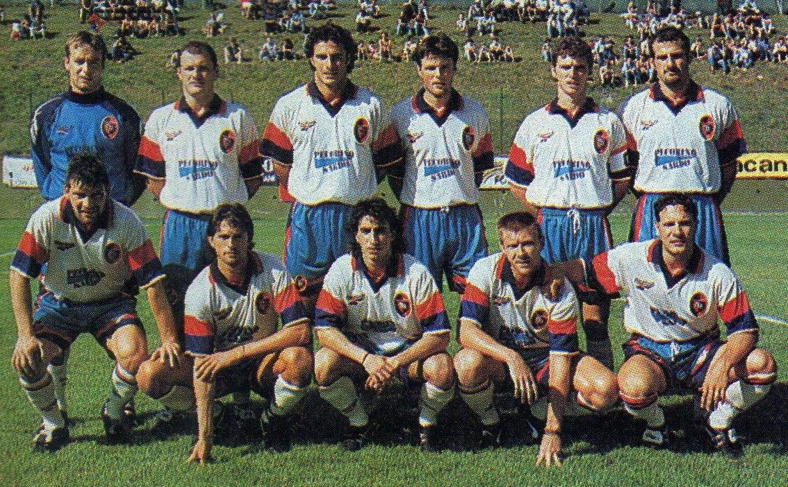 Cagliari Calcio / Cagliari, ufficiale: tesserato il primo