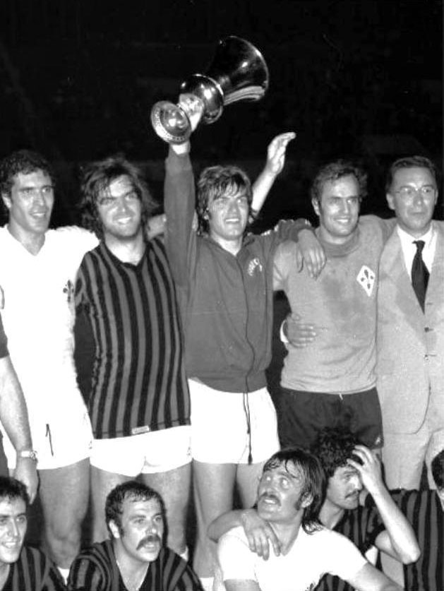 Coppa Italia 1974-1975 - Wikipedia