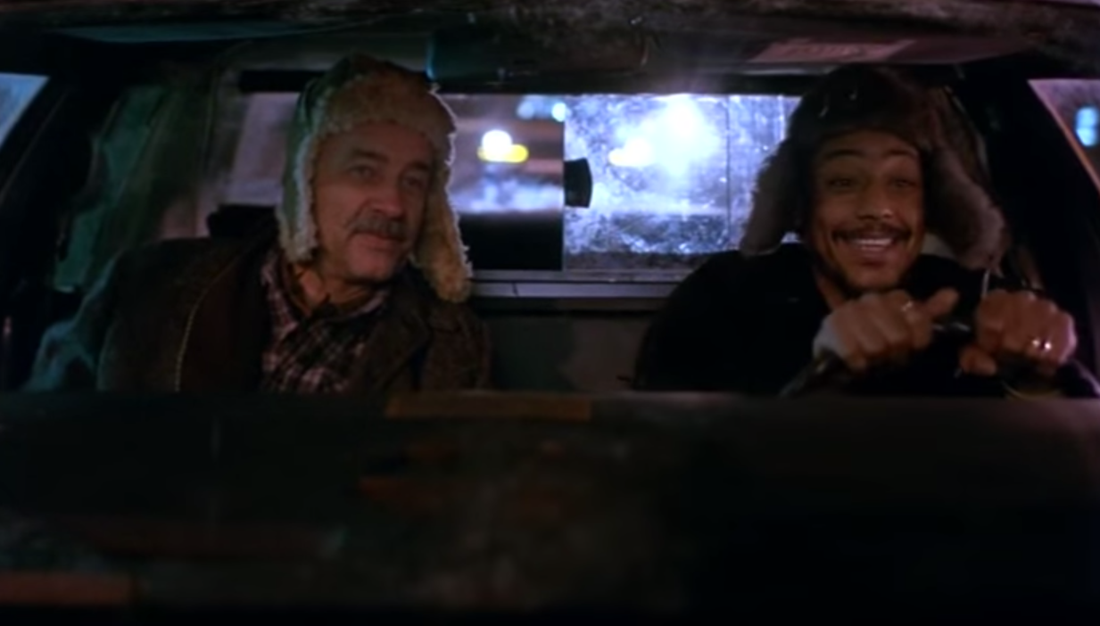 Taxisti di notte