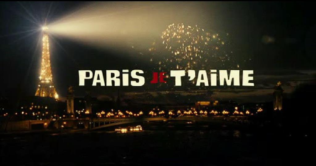 Paris, je t'aime - Wik...