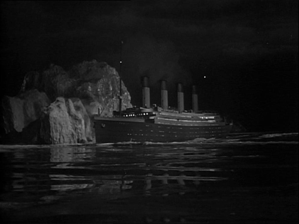 titanic film 1953 wikipedia