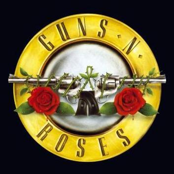 Gunses Roses