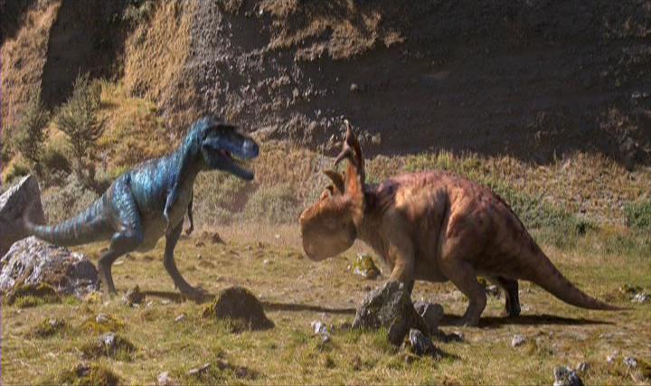 A Spasso Con I Dinosauri Wikipedia