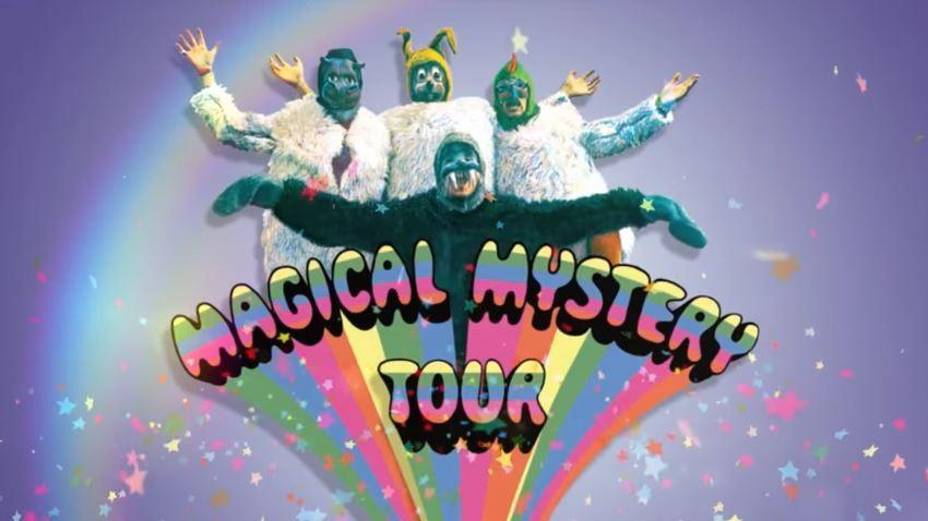 Magical Mistery