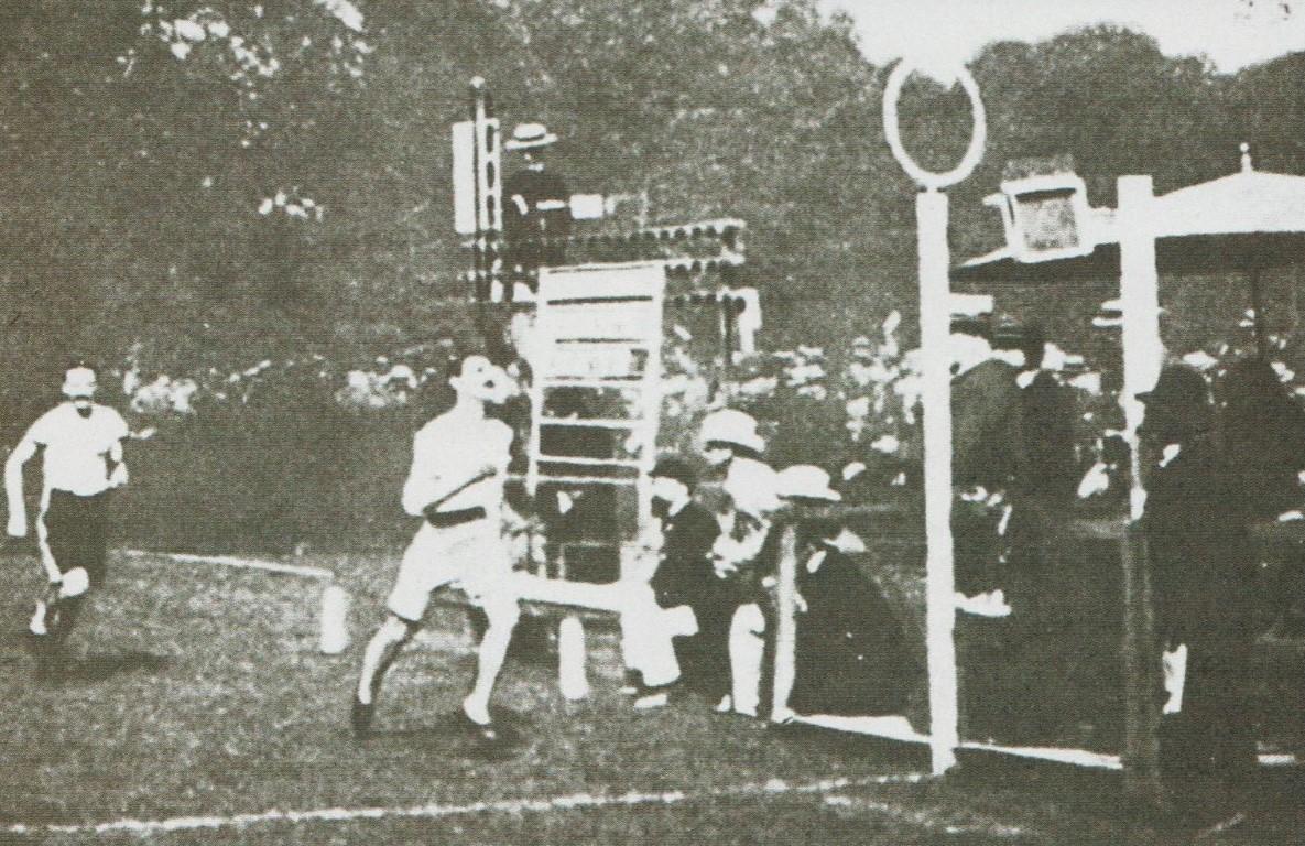 Atletica leggera ai giochi della ii olimpiade 1500 metri for Piani di bungalow di 1500 m