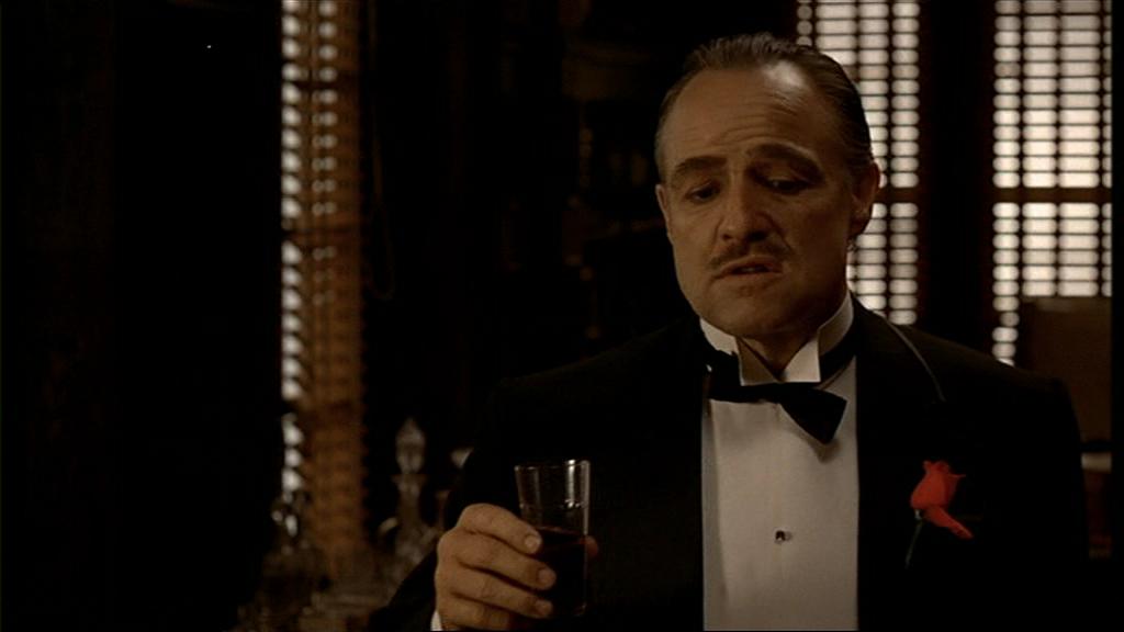 Don Vito Corleone - Wi...