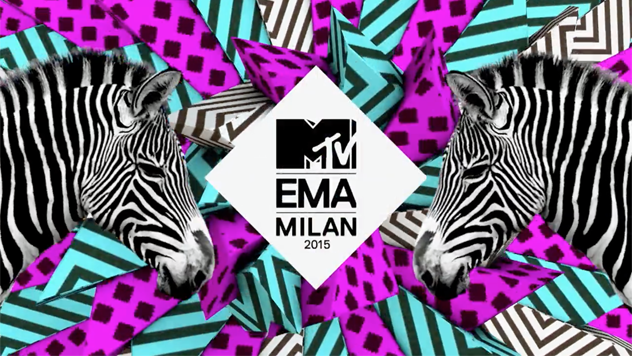 Mtv Europe Music Awards 2015 Wikipedia