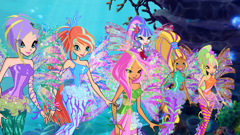 Episodi di winx club quinta stagione wikipedia