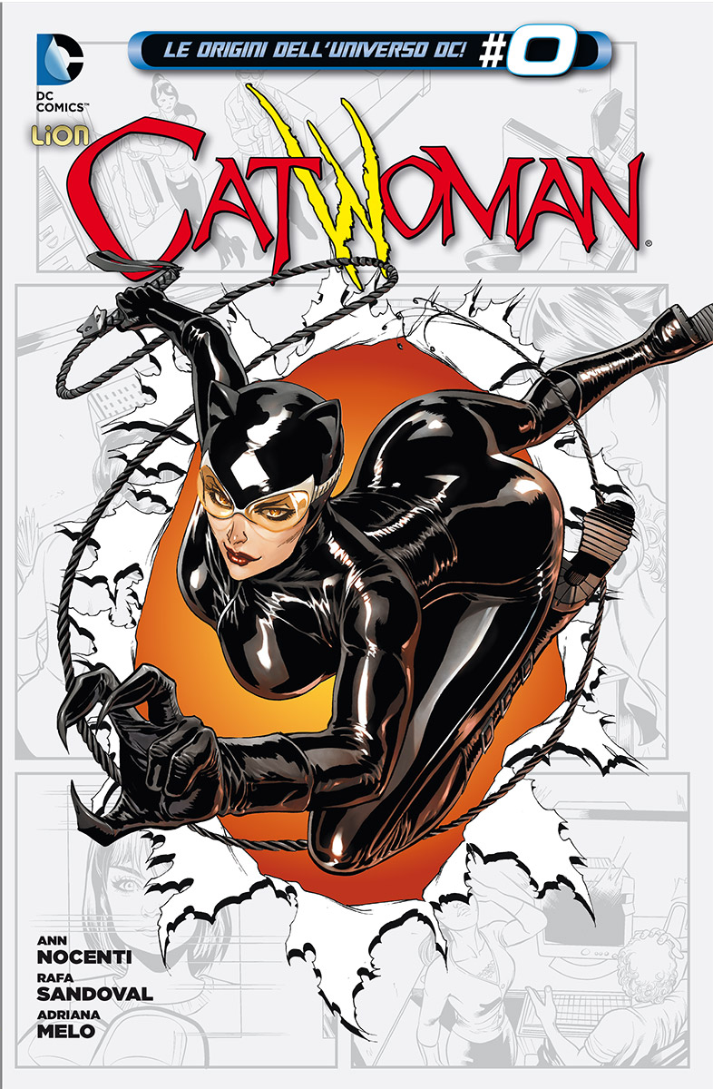 Book Cover Portadas S ~ Catwoman wikipedia
