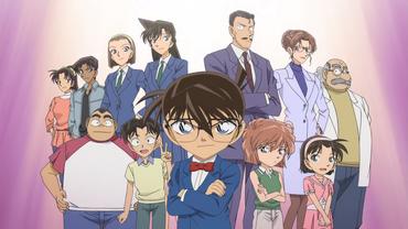 Personaggi di Detective Conan