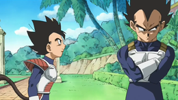 Table and Vegeta.png