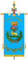 Viterbo – Bandiera