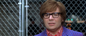 Austin Powers nel film Austin Powers in Goldmember
