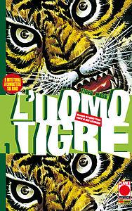 L uomo tigre wikipedia
