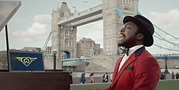 Screenshot del video musicale di will.i.am per This Is Love feat. Eva Simons.jpg