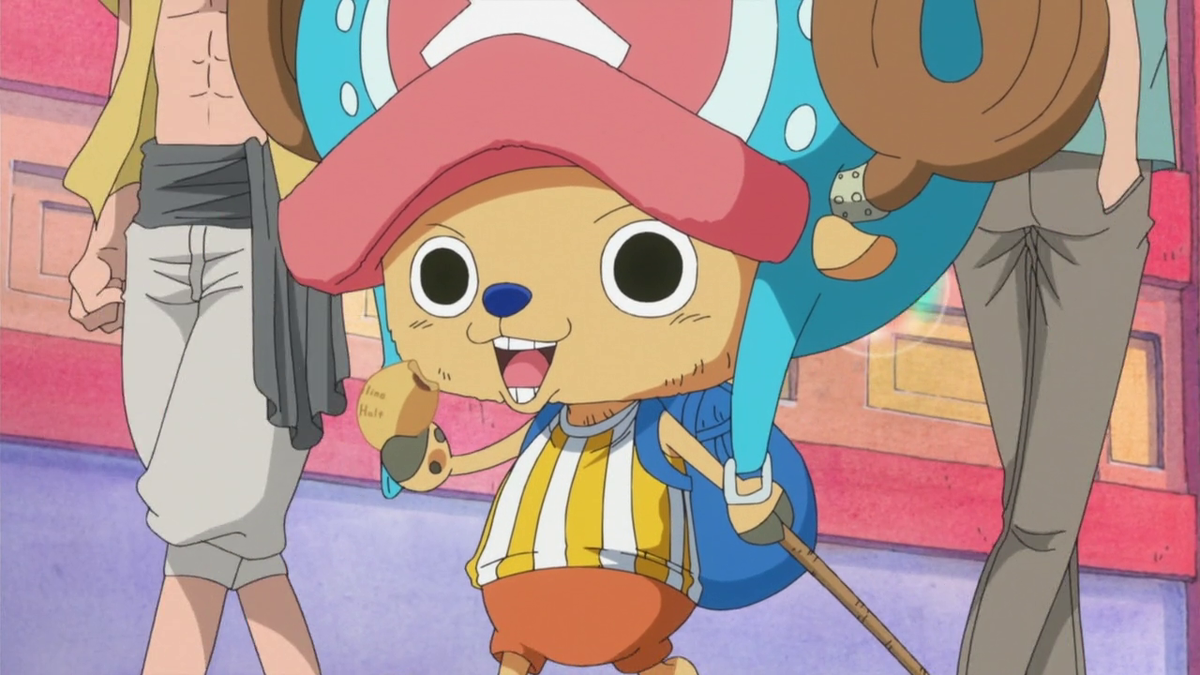 TonyTony Chopper - Wikipedia 499d1e53fa53
