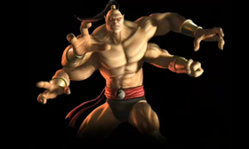 Goro (Mortal Kombat) - Wikipedia
