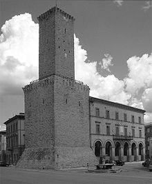 Castelraimondo - Wikipedia