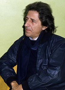 giorgio gaber  Giorgio Gaber - Wikipedia