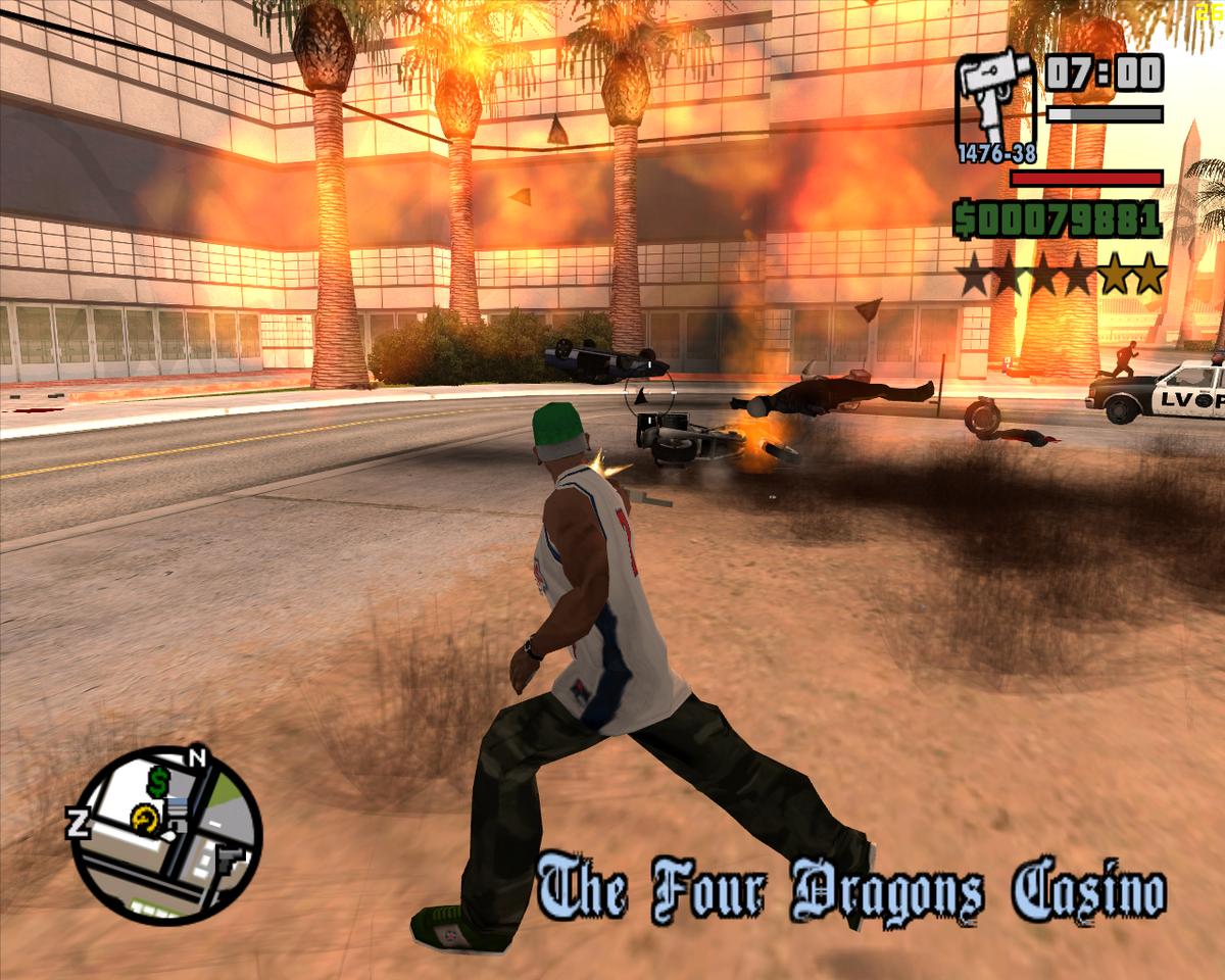 Mazzo Di Fiori Gta San Andreas.Grand Theft Auto San Andreas Wikipedia