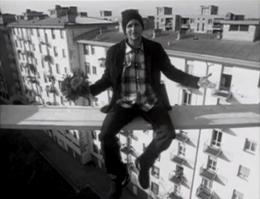 Serenata rap wikipedia - Jovanotti affacciati alla finestra amore mio ...