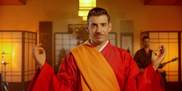 Francesco Gabbani - Occidentali's Karma.png