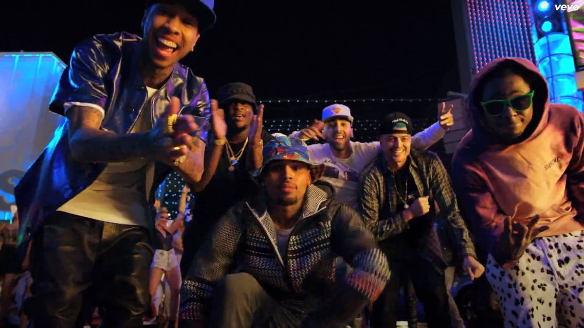 Loyal (Chris Brown) - ...