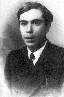 ettore majorana  Ettore Majorana - Wikipedia