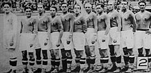 Il Prato 1928-1929.