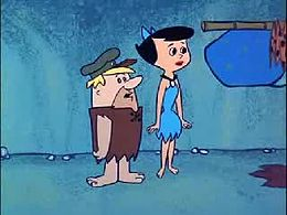 Barney rubble wikipedia