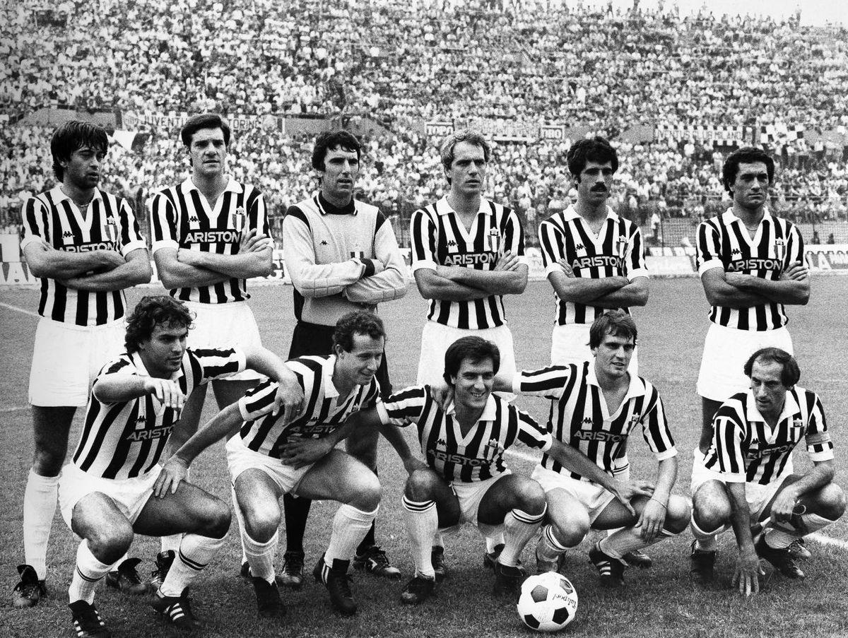 Serie a 1981 1982 wikipedia for Immagini juventus