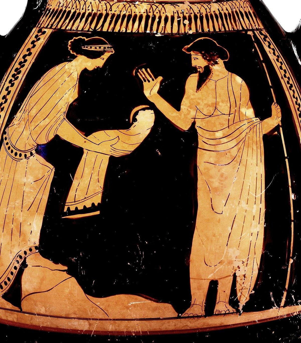 Rea divinit wikipedia for Immagini della dispensa del maggiordomo