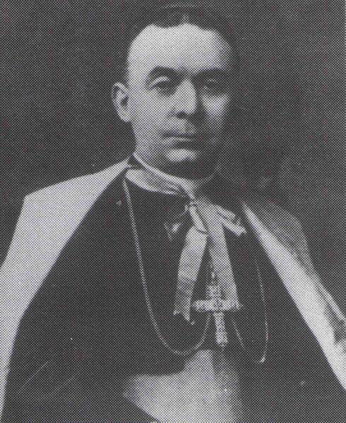 File:Nunzio apostolico per l'Ungheria Mons. Angelo Rotta.jpg